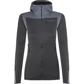 Norrøna Falketind Warm1 Stretch Zip Hoodie Women caviar
